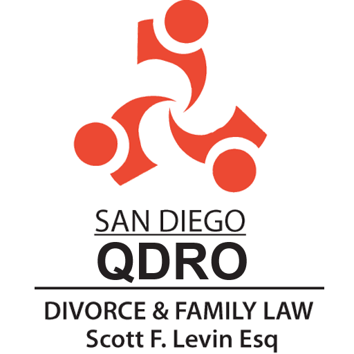 San Diego Qualified Domestic Relations Orders
